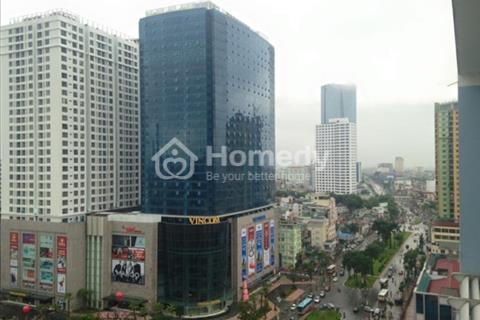 Cho thuê văn phòng tại tòa Vinhomes- 54 A Nguyễn Chí Thanh