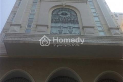 Cho thuê nhà mặt tiền đường Trương Quốc Dung, Phường 8, Quận Phú Nhuận
