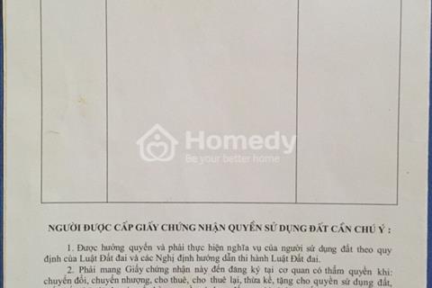 1.088 m2 đất thổ cư tại Yên Bình ,Thạch Thất giá rẻ