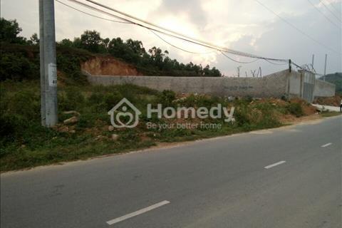 28 m mặt đường,đất thổ cư tại Tiến Xuân, Thạch Thất làm kho xưởng nhà vườn giá rẻ
