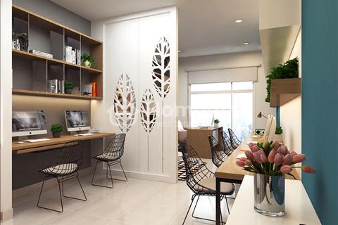 Cần bán căn hộ Officetel khu dân cư Trần Thái liền kề Phú Mỹ Hưng chỉ 1,3 tỷ