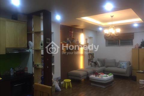 Cho thuê căn hộ chung cư Viêt Hưng 4,5 triệu có diện tích 70 m2