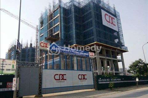 Chủ đầu tư mở bán tổ hợp chung cư Mipec Highrise Kiến Hưng, Hà Đông