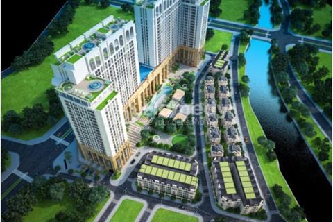 Giá bán và chính sách bán hàng dự án Roman Plaza mới nhất