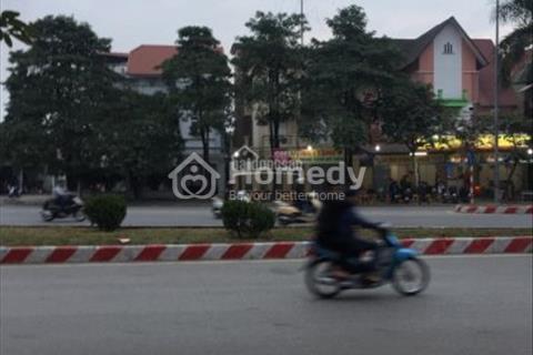 Chính chủ bán lô đất mặt đường 50 m Nguyễn Khuyến – Văn Quán, giá cực sốc chỉ 75 triệu/m2