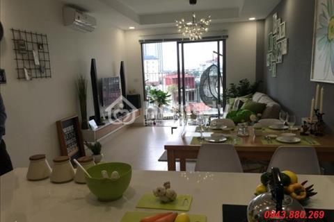 Mở bán T&T Riverview giá rẻ chỉ 1,9 tỷ sở hữu căn hộ 3 phòng ngủ, view sông Hồng