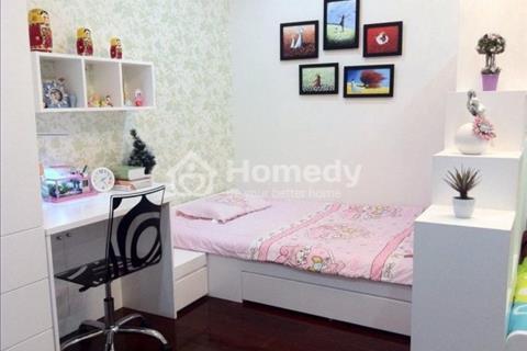 Cần bán chung cư CT2A Văn Quán, hướng Tây Bắc, diện tích 66,6 m2 ,giá 23 triệu/ m2