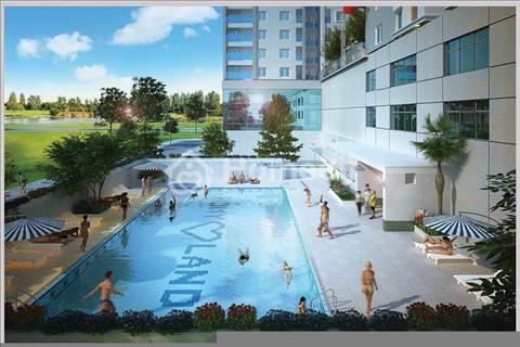 căn hộ cao cấp mặt tiền đường quận 2 view sông nơi ở thích hợp cho mọi tầng lớp