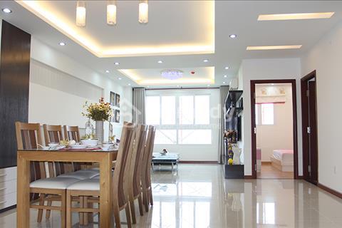 Cho thuê căn hộ Harmona, 33 Trương Công Định, Tân Bình, 75 m2, 2 phòng. Giá 10 triệu/tháng