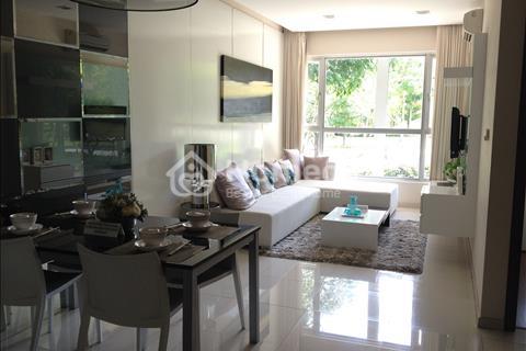 Cho thuê căn hộ cao cấp Horizon, Quận 1. Diện tích 105 m2, 2 phòng ngủ. Giá 22 triệu/tháng