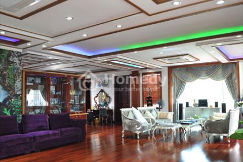 Bán biệt thự đẹp nhất tại khu vực Tân Định - Quận 1. Giá 53,5 tỷ