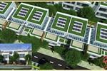 Khu đô thị Phú Cát City được phủ xanh đến 70% nên khi đặt chân đến bạn sẽ được hòa mình vào sự yên bình và thuần khiết của thiên nhiên.