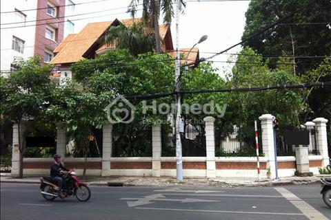 Bán biệt thự góc 2 mặt tiền đường Trần Quốc Thảo và Võ Thị Sáu