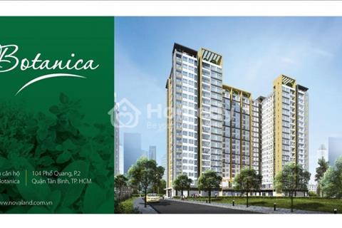 Bán căn hộ Botanica diện tích 48 m2, giá 1,8 tỷ giá tốt, hỗ trợ mọi thủ tục