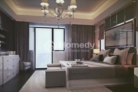 Roman Plaza Tố Hữu ra bảng giá đợt 1 quá rẻ 1,9 tỷ/2 phòng ngủ, nội thất cao cấp