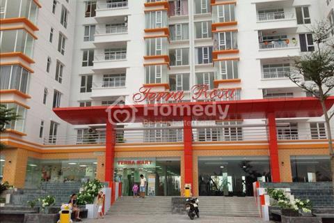 Cho thuê chung cư Terra Rosa block C, diện tích 60 m2-106 m2, từ 2 - 3 phòng. Giá 5 triệu/tháng
