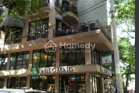 Nhà mới cho thuê mặt tiền Cao Thắng, Phường 11, Quận 10, Hồ Chí Minh