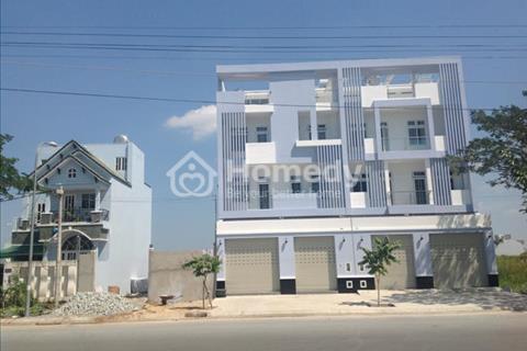 Bán đất nền dự án tại Việt Phú Garden - Huyện Bình Chánh