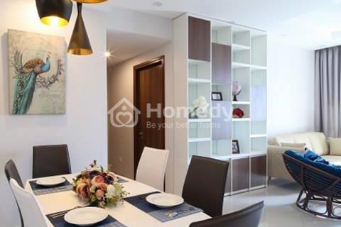 Cần tiền bán gấp căn hộ cao cấp Green Valley Phú Mỹ Hưng, Quận 7, full nội thất. Giá 3,7 tỷ