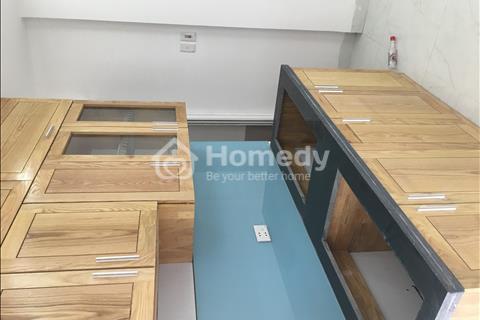 Cần bán căn hộ 2pn,2vs giá 900tr, full nội thất, ở ngay, sổ đỏ chính chủ tại võ chí công