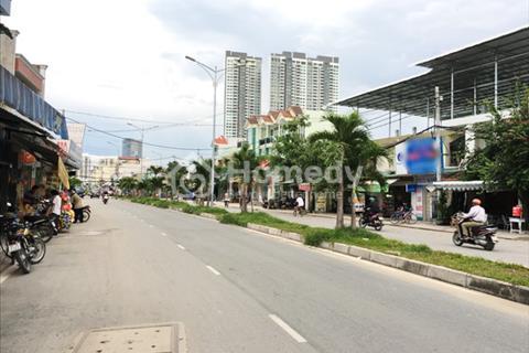 Bán gấp lô đất vị trí đẹp tiện kinh doanh mặt tiền đường Phú Thuận, Quận 7