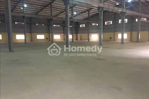 Cho thuê gấp đất nhà xưởng theo tiêu chuẩn Zamin, Quốc Oai, Thạch Thất, Hà Nội
