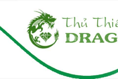 Căn hộ Thủ Thiêm Dragon