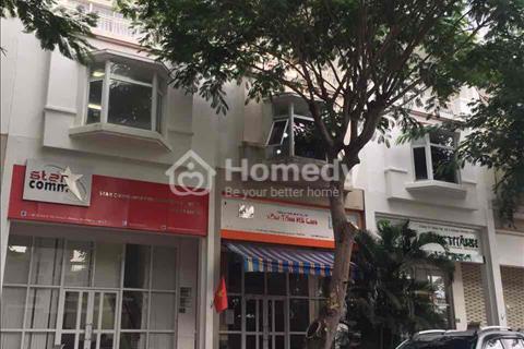 Cho thuê biệt thự phố Mỹ Giang, Phú Mỹ Hưng, Quận 7, giá tốt nhất