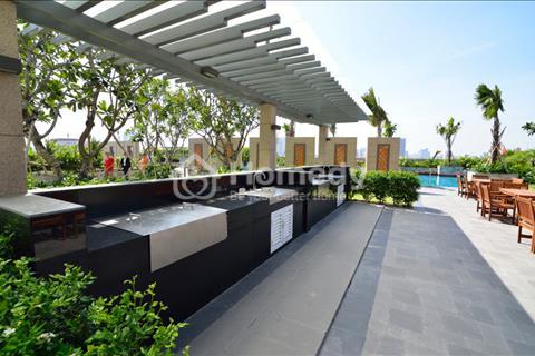 Bán gấp Penthouse tầng 26 Tropic Garden 200 m2, sân vườn 60 m2, hồ bơi riêng. Giá 10 tỷ