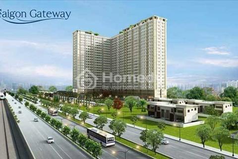 Sài Gòn Gateway căn hộ cao cấp mặt tiền Xa Lộ Hà Nội ngay cửa ngõ Đông Sài Gòn