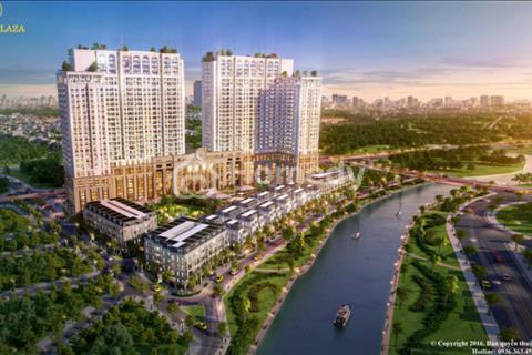 Roman Plaza chỉ 26 triệu/m2, full nội thất tâm điểm phía tây Hà Nội