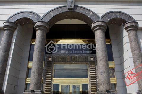 Cho thuê căn hộ chung cư The Flemington 86 m2, 2 phòng ngủ. Giá 18 triệu/tháng, lầu cao