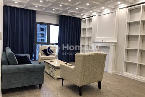 Cho thuê gấp căn hộ cực đẹp tại tòa Mulberry Lane, 137 m2, 3 phòng ngủ, full đồ, 16 triệu/tháng