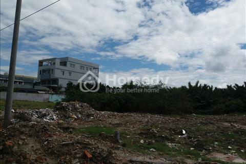 Cần bán 10.000 m2 đất công nghiệp mặt tiền Nguyễn Văn Linh, Quận 7