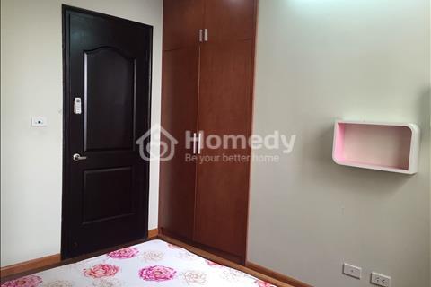 Chính chủ cho thuê căn hộ Lucky Building 95 m2, 2 phòng ngủ, 2 WC. Giá 7,5 triệu/tháng