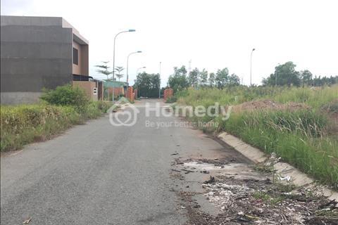 Bán 170 m2 đất mặt tiền hẻm chính khu dân cư Long Thới, Nguyễn Văn Tạo, Nhà Bè. Giá 2,2 tỷ