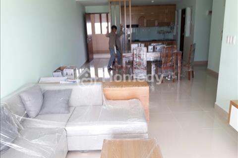 Cho thuê căn hộ 2 phòng ngủ Biên Hòa tại Amber Court giá chỉ 10 triệu