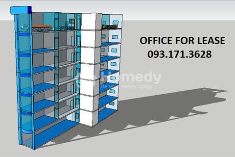 Cho thuê văn phòng quận 3 mặt tiền Võ Văn Tần hỗ trợ thiết kế