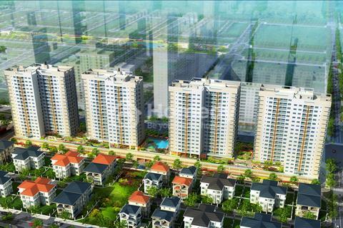 Mở bán căn hộ mơi, vị trí đẹp, dễ cho thuê, dễ sinh lời