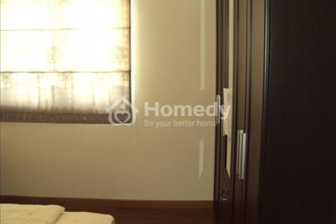 Căn hộ Amber Court cho thuê, loại 2 phòng ngủ, nội thất đầy đủ, ngay trung tâm Biên Hòa, Đồng Nai