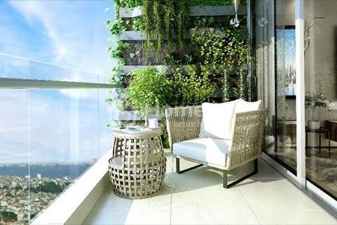 Bán căn hộ 148m2 giá ưu đãi CT4 Vimeco Nguyễn Chánh cạnh Big C