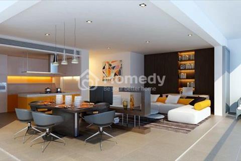 Cần vốn bán căn hộ Đảo Kim Cương 117 m2, view sông và Quận 1. Giá 6,17 tỷ