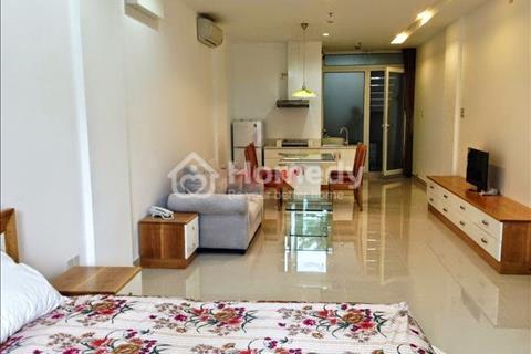 Hot!!! Cho thuê phòng quận Tân Bình, đường Cộng Hòa, full nội thất , bảo vệ 24/24