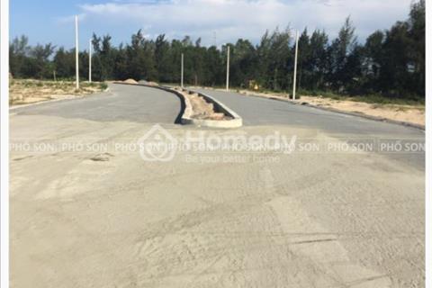 Cần bán gấp lô đất mặt tiền đường Trường Sa - Đà Nẵng