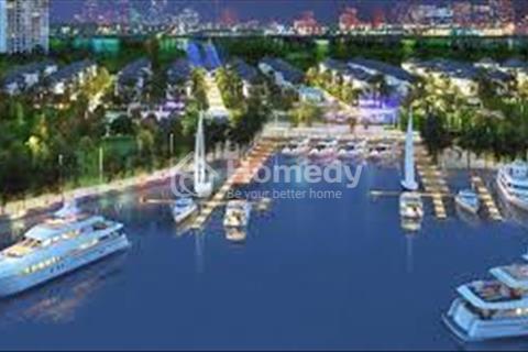Bán lỗ 300 triệu 2 suất nội bộ căn hộ tòa Luxury 6 Vinhome Golden River Quận 1. Chiết khấu 10%