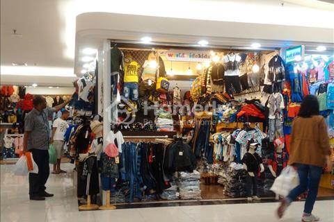 Shop thương mại dự án Saigon South Q7 giá 144  triệu/shop