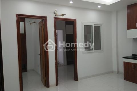 700 triệu chung cư mini Lê Đức Thọ, diện tích 38-43-46 m2, nhà đẹp, ở ngay, cam kết tách sổ