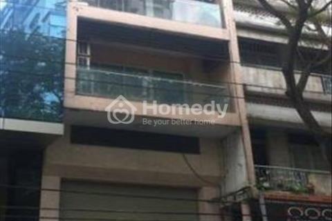 Cho thuê nhà nguyên căn mặt tiền đường Lê Hồng Phong, Phường 10, Quận 10