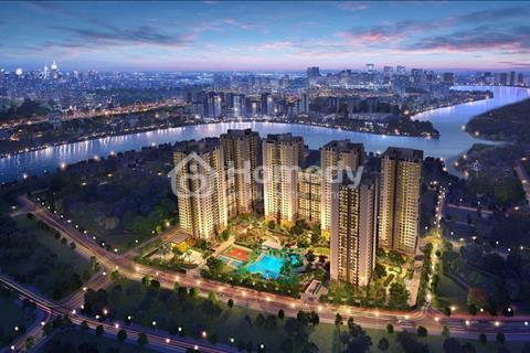 Sở hữu căn hộ Phú Mỹ Hưng chỉ từ 35 triệu/m2, khu dân cư đông đúc