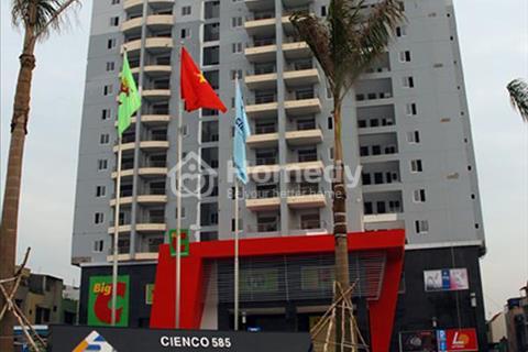 Bán gấp căn hộ 82 m2 chung cư Phú Thạnh, đường Nguyễn Sơn